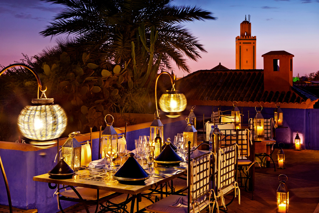 Best time to visit Marrakech